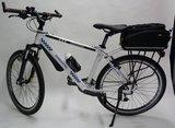 Beekbike Bikepatrol Mountainbike fiets_