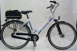 Beekbike Patrolbike 2000 stadsfiets-/ toezicht_