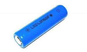 Led lenser accu 3,7V M7R ICR18650