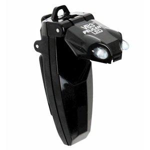 Clip light lampje met 2 leds