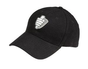 Pet / cap zwart BOA