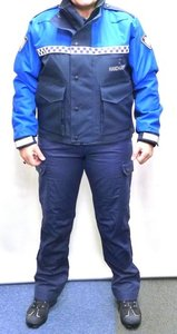 BOA landelijk uniform jack pilot