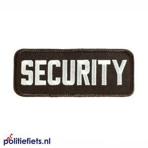 Security embleem
