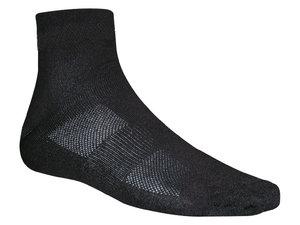 Fietssokken CoolMax zwart