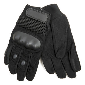 Tactical Assault handschoenen
