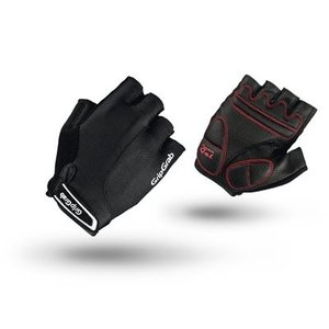 GripGrab zomerhandschoenen zwart