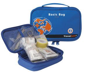 First Aid Basic Bag