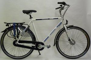 Beekbike Patrolbike 2000 stadsfiets-/ toezicht