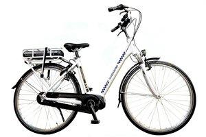 Beekbike Elektrische Patrolbike stadsfiets 25