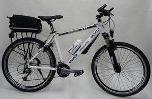 Beekbike Bikepatrol Mountainbike fiets