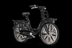 Batavus Personal Bike Plus 54cm Zwart