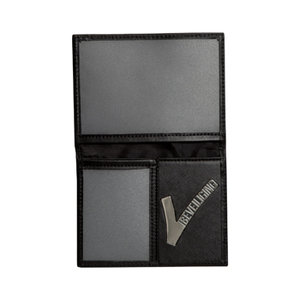 Legitimatie mapje/ portefeuille Beveiliging