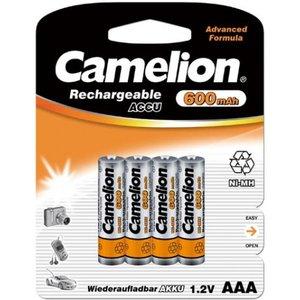 Oplaadbare batterijen AA 2200mAh