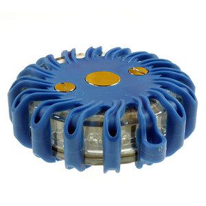 Escape Light Batterij Blauw