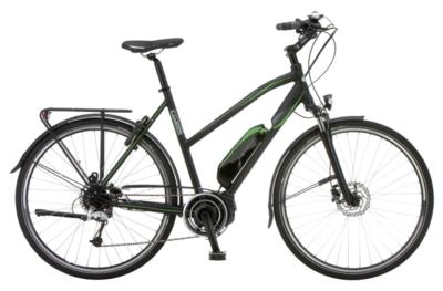 Beekbike Hybride E-bike 25
