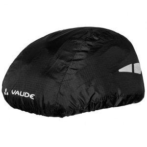 Vaude regenhoes helm Zwart