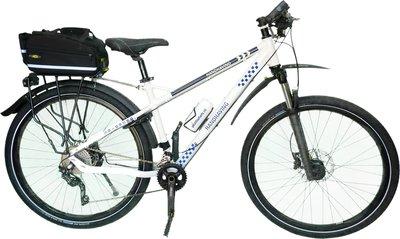 Beekbike Bikepatrol 29ₑᵣ MTB MT