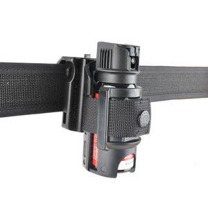 360° Kantelbare pepperspray houder 38mm