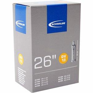Binnenband DV 13 - Hollands ventiel 40mm